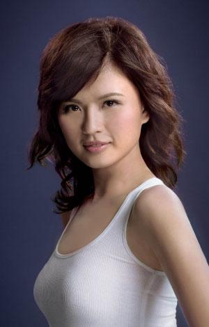 《2013香港小姐竞选》候选佳丽-吴玮雯