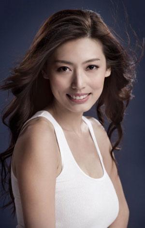 《2013香港小姐竞选》候选佳丽-林思韵
