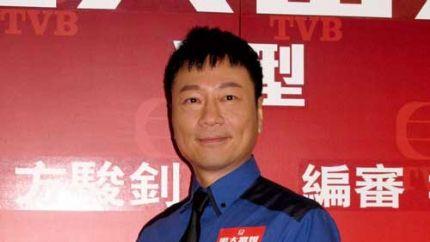 TVB新剧《男大当婚》试造型 黎耀祥苏玉华领衔主演