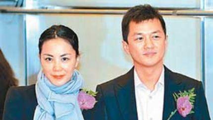 王菲李亚鹏婚变 网友直呼不再相信爱情