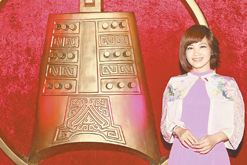 台湾第48届电视金钟奖入围名单(2013)