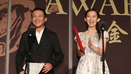 2014年台湾第51届金马奖入围名单