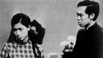 TVB第一部电视剧(1960年代TVB首播电视剧)