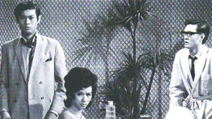 1971年TVB电视剧(1971年TVB首播电视剧列表)