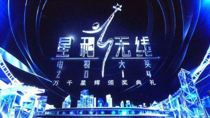 新加坡《星和无线电视大奖2014》得奖名单