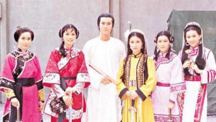 1976年TVB电视剧(1976年TVB播出电视剧列表)
