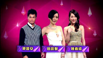《TVB马来西亚星光荟萃颁奖典礼2014》造势活动