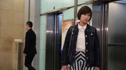 《再战明天》监制大赞徐子珊演技有质感