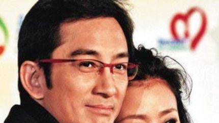 吴启华宣布与石洋子离婚  证实已分居多年