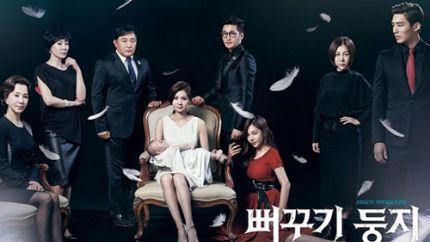 KBS日日剧《杜鹃之巢》首播