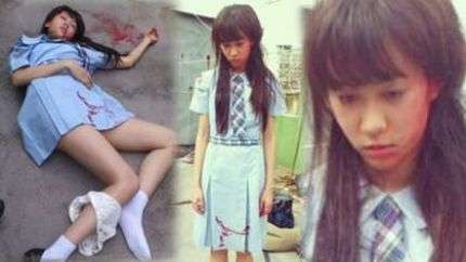 石天欣厌做被奸受害人离TVB:连续三年被人强奸