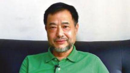 邝佐辉患肠癌晚期扩散至肝脏