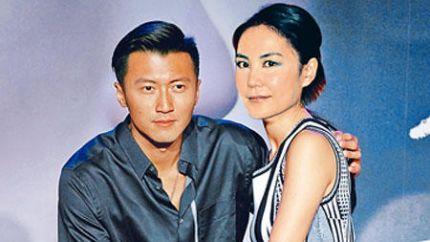 王菲经纪人证实锋菲恋 否认怀孕传闻