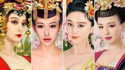 《武媚娘传奇》内地禁播 TVB证实已购入播映权