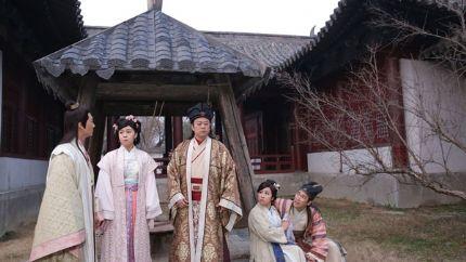 《东坡家事》分集剧情(21~25集)