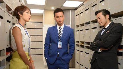 《冲线》分集剧情(11~15集)