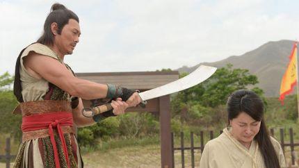 《刀下留人》分集剧情(21~26集)
