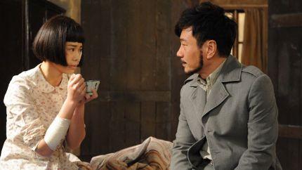 《巾帼枭雄之谍血长天》分集剧情(1~5集)