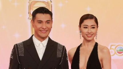 TVB《万千星辉颁奖典礼2016》得奖名单