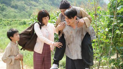 《巾帼枭雄之谍血长天》分集剧情(6~10集)