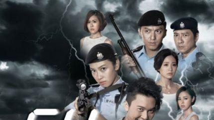 TVB新剧《EU超时任务》3月21日首播