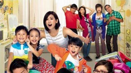 TVB新剧《超能老豆》8月1日首播