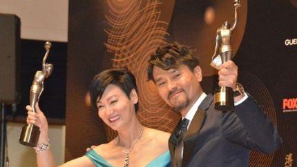 第36届香港电影金像奖得奖名单