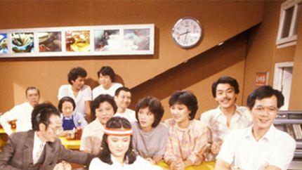1981年TVB电视剧(1981年TVB首播电视剧列表)