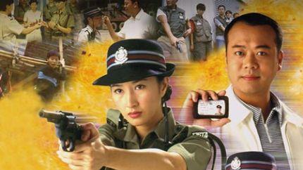 1998年TVB电视剧(1998年TVB首播电视剧列表)