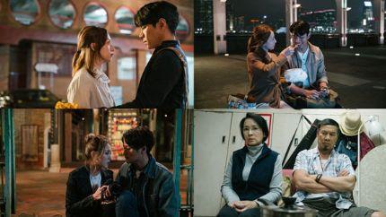 《香港爱情故事》分集剧情(1~12集)