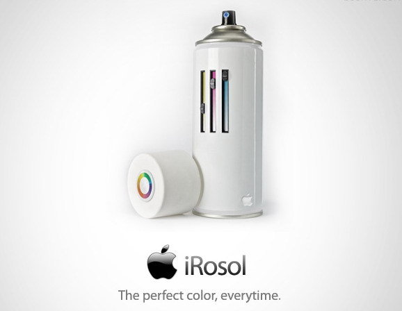 iRosol