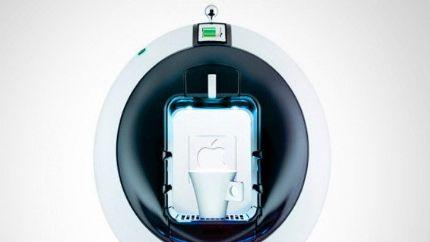 苹果概念产品预测之五:iBrew
