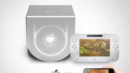 苹果概念产品预测之八:iPlay